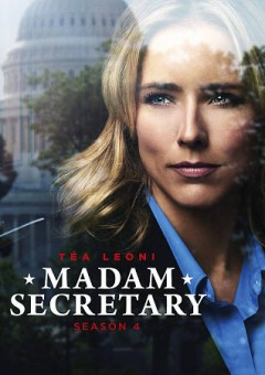 Madam Secretary : season 4 [6-disc set].