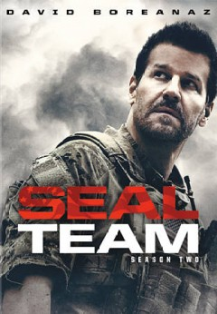 SEAL team : season two [5-disc set] / creator Benjamin Cavell. - creator Benjamin Cavell.