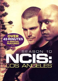NCIS: Los Angeles : season 10 [6-disc set] / CBS. - CBS.