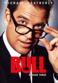 Bull : season three [5-disc set] / CBS Studios. - CBS Studios.