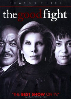 The good fight : season three [3-disc set].