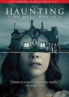 The haunting of Hill House [season 1] [4-disc set] /  director, Oliver Jackson-cohen. - director, Oliver Jackson-cohen.