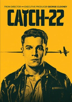 Catch-22 [2-disc set] /  director and executive producer George Clooney.