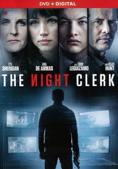 The night clerk /  Saban Films and Highland Film Group present ; Wulfpak Productions presents in association with Convergent Media ; directed by Michael Cristofer.