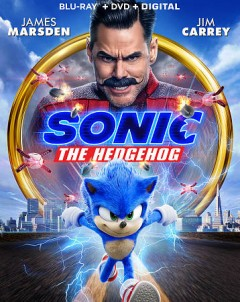 Sonic the Hedgehog /  Paramount Pictures presents ; in association with Sega Sammy Group ; an Original Film/Marza Animation Planet/Blub Studio production ; produced by Neal H. Moritz, Toby Ascher, Takeshi Ito, Neal H. Moritz, Toru Nakahara ; written by Pat Casey & Josh Miller ; directed by Jeff Fowler. - Paramount Pictures presents ; in association with Sega Sammy Group ; an Original Film/Marza Animation Planet/Blub Studio production ; produced by Neal H. Moritz, Toby Ascher, Takeshi Ito, Neal H. Moritz, Toru Nakahara ; written by Pat Casey & Josh Miller ; directed by Jeff Fowler.