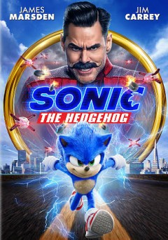 Sonic the Hedgehog /  Paramount Pictures presents ; in association with Sega Sammy Group ; an Original Film/Marza Animation Planet/Blur Studio production ; produced by Neal H. Moritz, Toby Ascher, Toru Nakahara, Takeshi Ito ; written by Pat Casey & Josh Miller ; directed by Jeff Fowler.