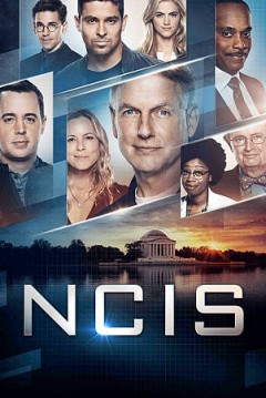 NCIS : Naval Criminal Investigative Service : the seventeenth season [5-disc set] / created by Donald P. Bellisario & Don McGill ; CBS Television Studios.
