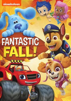 Nick Jr: Fantastic Fall!.