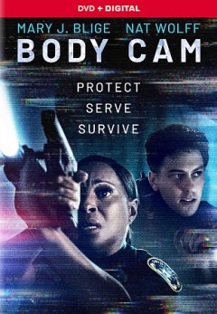 Body cam /  directed by Malik Vitthal.