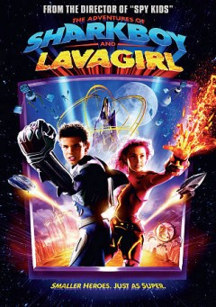 The adventures of Sharkboy & Lavagirl /  a Troublemaker Studios production ; story by Racer Max Rodriguez ; written by Robert Rodriguez and Marcel Rodriguez ; produced by Elizebeth Avellán, Robert Rodriguez ; directed by Robert Rodriguez.