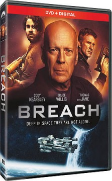 Breach /  directed by John Suits.