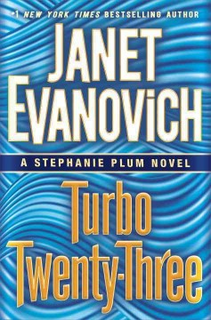 Turbo Twenty-three / Janet Evanovich - Janet Evanovich