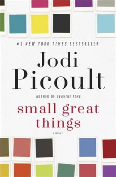 Small Great Things / Jodi Picoult - Jodi Picoult