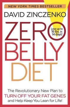 Zero belly diet /  David Zinczenko.