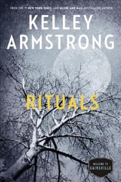 Rituals /  Kelley Armstrong. - Kelley Armstrong.