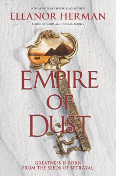 Empire of dust /  Eleanor Herman. - Eleanor Herman.