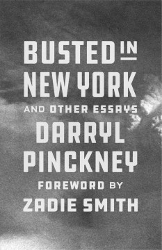 Busted in New York and other essays /  Darryl Pinckney ; foreword by Zadie Smith.