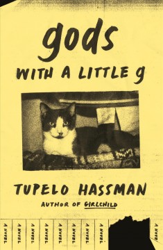 Gods with a little g /  Tupelo Hassman.