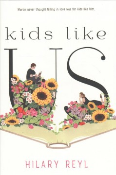 Kids like us /  Hilary Reyl. - Hilary Reyl.