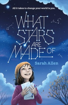What stars are made of /  Sarah Allen.