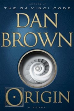 Origin / Dan Brown - Dan Brown