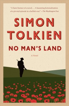 No man's land : a novel / Simon Tolkien.
