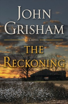 The Reckoning / John Grisham