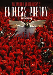 Endless poetry /  Satori Films ; Le Soleil Films ; Le Pacte ; written and directed by Alejandro Jodorowsky ; produced by Alejandro Jodorowsky, Moises Cosio, Abbas Nokasteh and Takashi Asai. - Satori Films ; Le Soleil Films ; Le Pacte ; written and directed by Alejandro Jodorowsky ; produced by Alejandro Jodorowsky, Moises Cosio, Abbas Nokasteh and Takashi Asai.