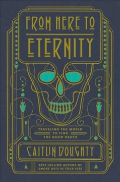 From Here To Eternity / Caitlin Doughty