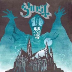 Opus Eponymous /  Ghost.