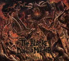 Abysmal /  The Black Dahlia Murder. - The Black Dahlia Murder.
