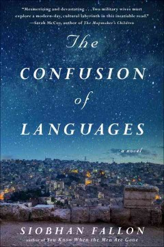 The confusion of languages /  Siobhan Fallon. - Siobhan Fallon.