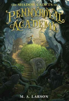 The shadow cadets of Pennyroyal Academy /  M. A. Laeson. - M. A. Laeson.