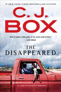 The Disappeared / CJ Box - CJ Box