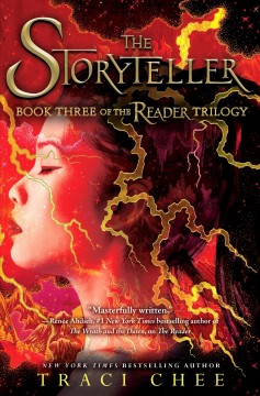 The storyteller /  Traci Chee. - Traci Chee.