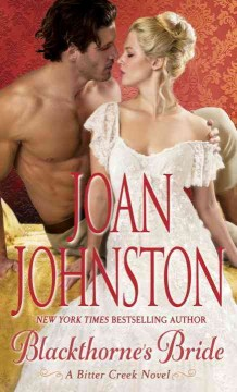 Blackthorne's bride /  Joan Johnston.