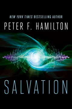 Salvation /  Peter F. Hamilton. - Peter F. Hamilton.