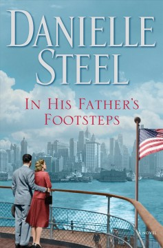 In His Father's Footsteps / Danielle Steel - Danielle Steel