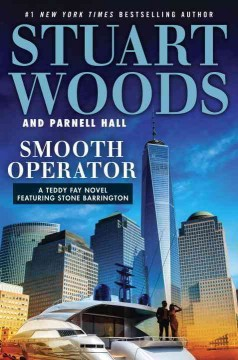 Smooth Operator / Stuart Woods and Parnell Hall - Stuart Woods and Parnell Hall