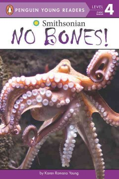 No bones! /  by Karen Romano Young. - by Karen Romano Young.