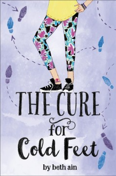The cure for cold feet /  Beth Ain.