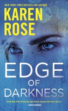 Edge of darkness /  Karen Rose. - Karen Rose.