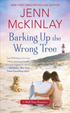 Barking up the wrong tree /  Jenn McKinlay. - Jenn McKinlay.