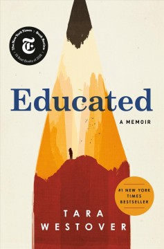 Educated / Tara Westover - Tara Westover