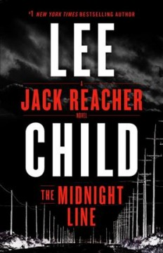 The Midnight Line / Lee Child