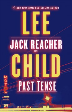 Past Tense / Lee Child - Lee Child