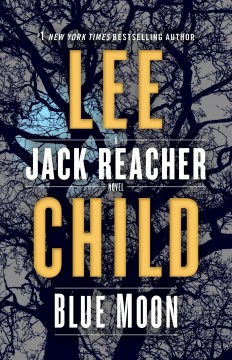 Blue Moon / Lee Child - Lee Child
