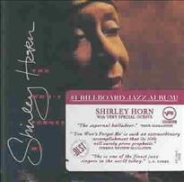 You won't forget me /  Shirley Horn.