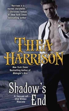 Shadow's end /  Thea Harrison.