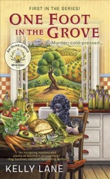 One foot in the grove /  Kelly Lane.